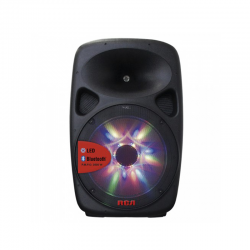 "BAFLE RCA 15"" AMPLIFICADO..."