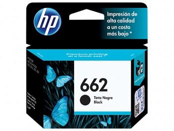 CARTUCHO DE TINTA HP 662...