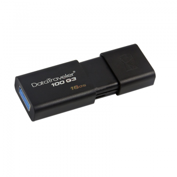MEMORIA USB KINGSTON 16GB...