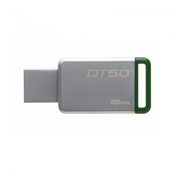 MEMORIA USB KINGSTON DT50 16GB