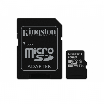 MEMORIA MICRO SD KINGSTON...