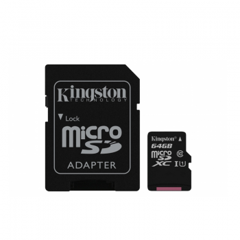 MEMORIA MICRO SDCX KINGSTON...