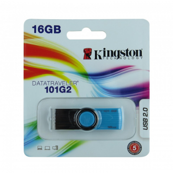 MEMORIA USB 16GB KINGSTON...