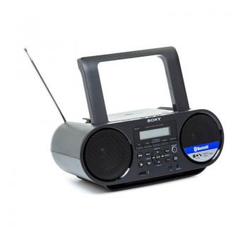 RADIOGRA. SONY BT, USB, CD...