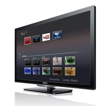 LED PHILIPS 32' SMART TV...