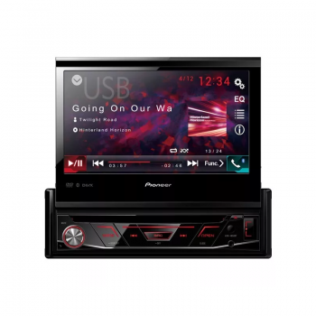AUTOESTEREO TACTIL PIONEER...