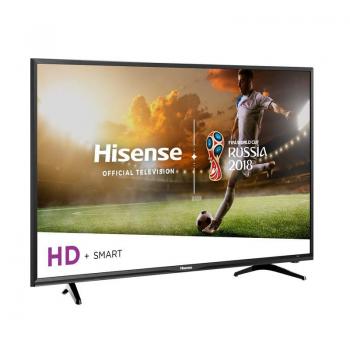"TV LED HISENSE 32"" HD SMART..."