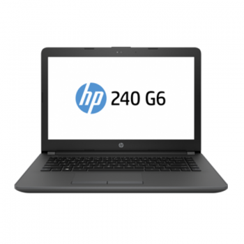 LAPTOP HP 240G6...