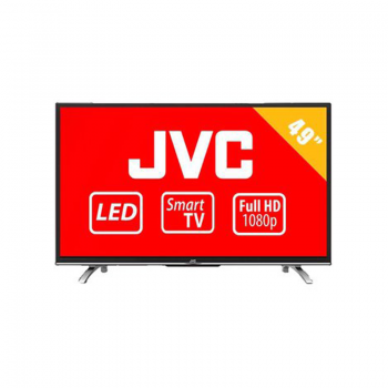 "LED JVC 49"" SMART TV MOD...."