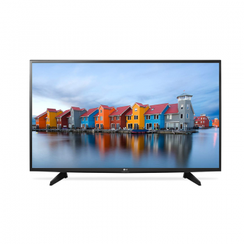 LED LG 43' SMART TV MOD....