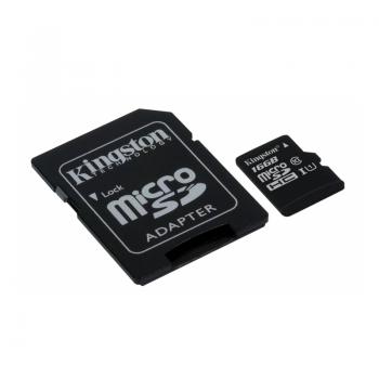 MEMORIA FLASH KINGSTON DE 16GB