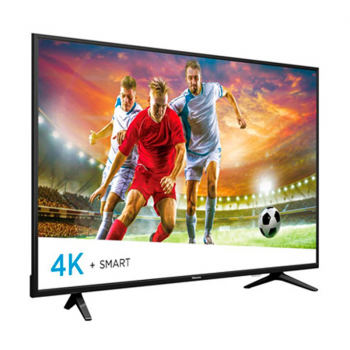"TV LED 43"" HISENSE 4K SMART..."