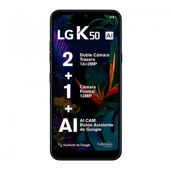 TEL. CEL. LG LM-X520HM K50...