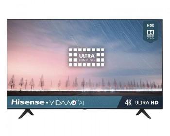 """TV HISENSE 50"""" 4K SMART..."""