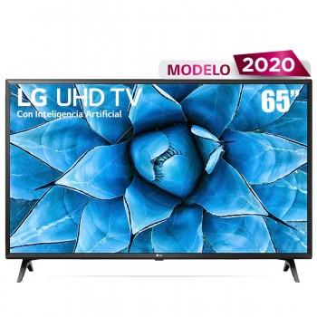 """LED LG 65"""" SMART UHD 4K..."""