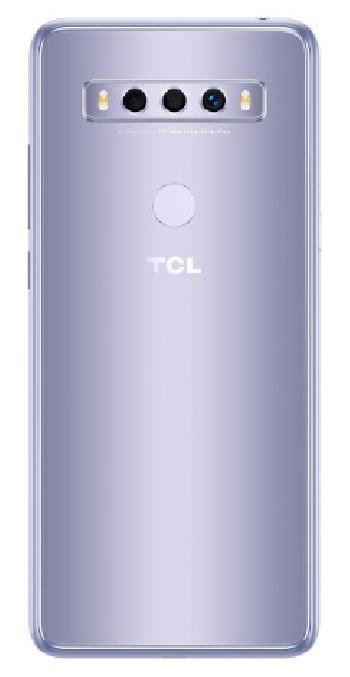 TEL. CEL. LTE TCL T766A 10...