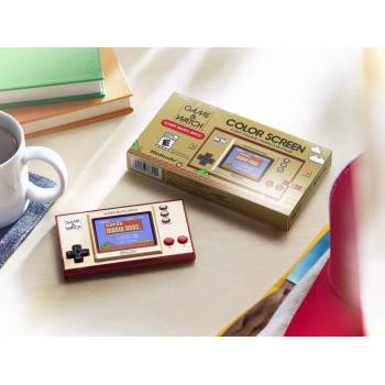 NINTENDO CLASSIC GAME AND...