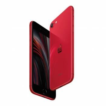 IPHONE SE 64GB RED...