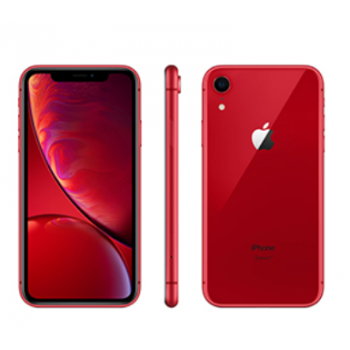 IPHONE XR 64GB RED...