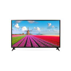 "TV LED LG 43"" SMART MOD...."