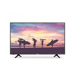 "LED HISENSE 55"" SMART TV 4K..."