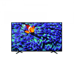 "LED HISENSE 50"" SMART TV..."